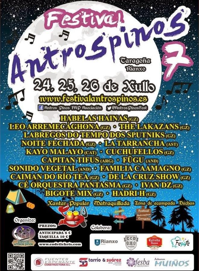 antropinos 2014